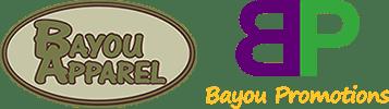 bayou-apparel-logo-bayou-promotions-logo