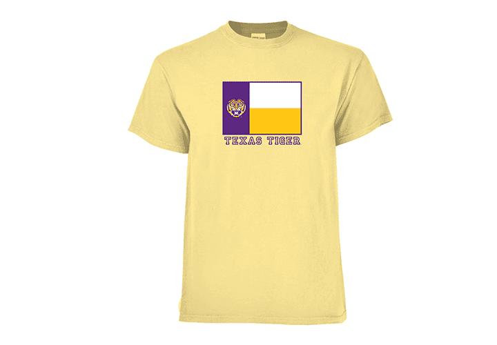 LSU Texas Tiger Shirt